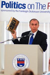 Gabriel Sawma-Lecture
